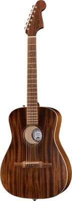 Fender Malibu Special MAH w/Bag
