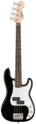Fender Squier Mini P Bass Bla B-Stock