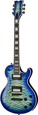 Dean Guitars Thoroughbred Select QM OSB