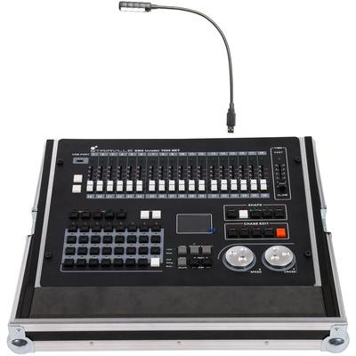 Stairville DMX Invader 1024 NET Tour Set