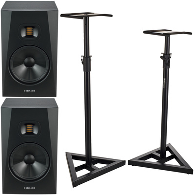 Adam T8V Stand Bundle