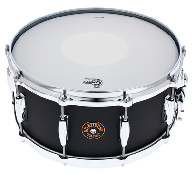 "Gretsch Drums 14""x6,5"" Black Copper  B-Stock"