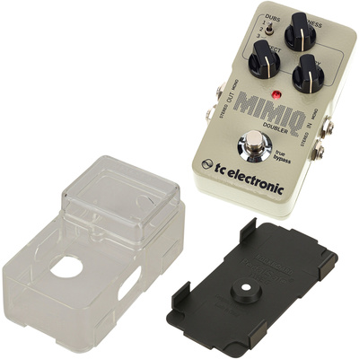 tc electronic Mimiq Doubler Bundle PS G