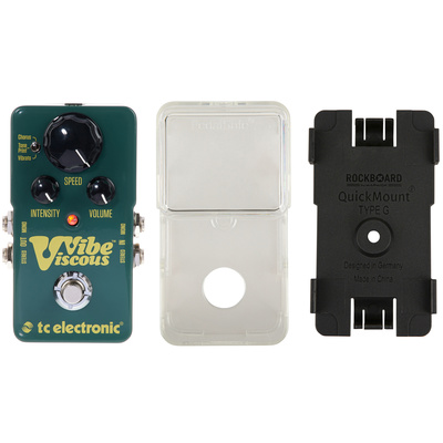 tc electronic Viscous Vibe Bundle PS G RB