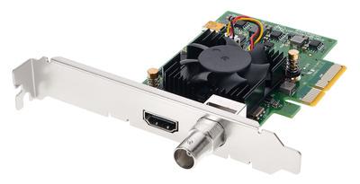 Blackmagic Design DeckLink Mini Recorder B-Stock