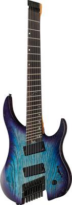 Legator G7FP-Cali Cobalt
