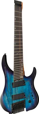 Legator G8FP-Cali Cobalt