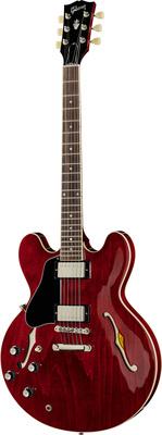 Gibson ES-335 Dot 60s Cherry LH