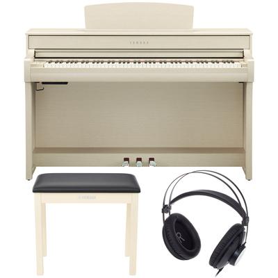Yamaha CLP-745 WA Set