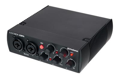 Presonus AudioBox USB 96 25th A B-Stock