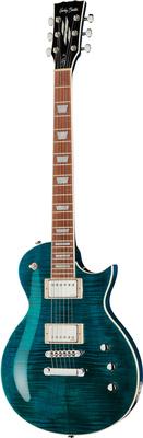 Harley Benton SC-Custom Plus EMG OCF