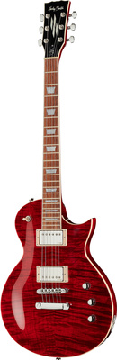 Harley Benton SC-Custom Plus EMG BCF