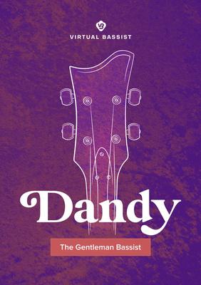 ujam Virtual Bassist Dandy