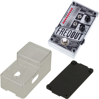 Digitech FreqOut Bundle PS H