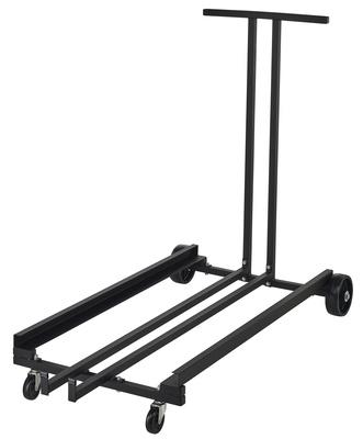 Manhasset Storage Cart 15 B-Stock
