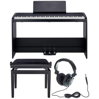 Korg B2 SP Black Set