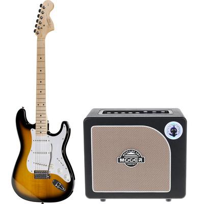 Fender Squier Affinity Strat M Bundle