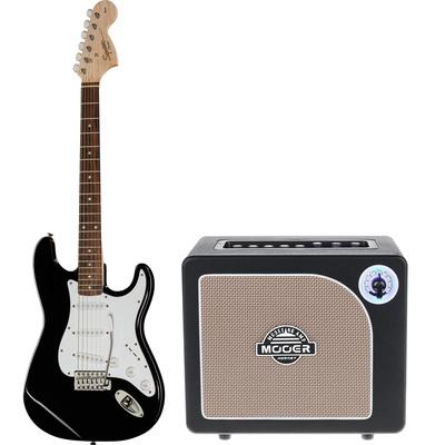 Fender Squier Affinity Strat I Bundle