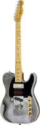 Fender Brent Mason Tele Relic MBKM