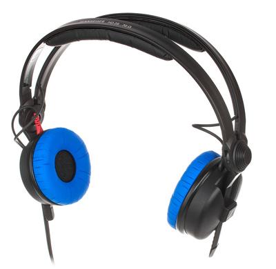 Sennheiser HD-25 BLUE & BLACK B-Stock