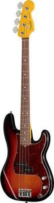 Fender AM Pro II P Bass RW 3TSB