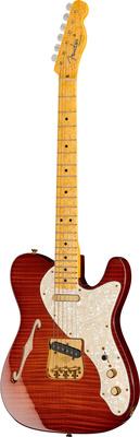 Fender 50s Thinline Tele FMT VB NOS
