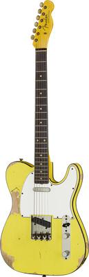 Fender 60 Tele Custom GFY Heavy Relic