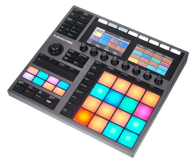 Native Instruments Maschine + B-Stock