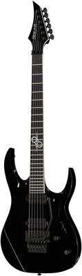 Solar Guitars A1.6FRB Black Gloss B-Stock