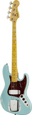 Fender 64 Jazz Bass Relic DNB