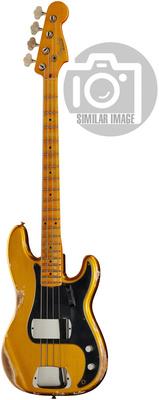Fender 1959 P-Bass Heavy Relic FRG