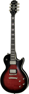 Epiphone Les Paul Prophecy Red Tiger