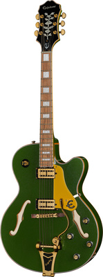 Epiphone Emperor Swingster Forest Green