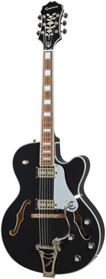 Epiphone Emperor Swingster Blac B-Stock