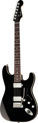 Fender Modern Strat RW HH BLK