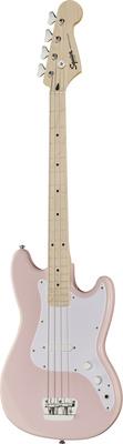 Fender Squier Bronco Bass MN SHP