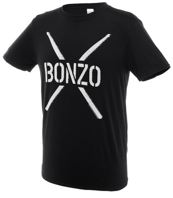 Promuco John Bonham Bonzo Shirt M