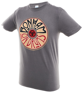 Promuco John Bonham On Drums Shirt M