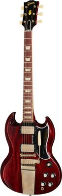 Gibson SG Standard ´64 Maestro CH ULA