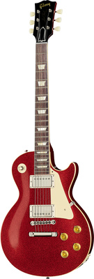 Gibson Les Paul 58 Red Sparkle NH
