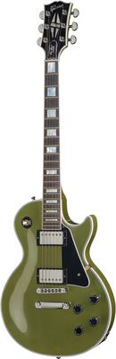 Gibson Les Paul Custom Olive Drab CH