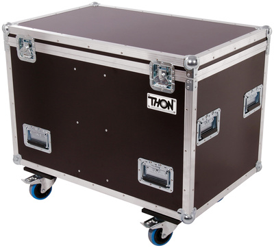Thon Case Eurolite TMH-X4 4in1