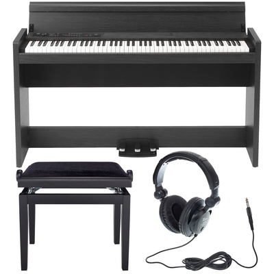 Korg LP-380U RWBK Set