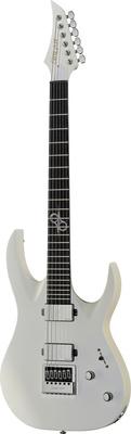 Solar Guitars A1.6Vinter Pearl White Matte