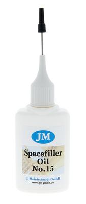 J. Meinlschmidt JM Nr. 15 Spacefiller