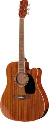 Harley Benton CLD-60SMCE NT