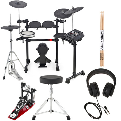 Yamaha DTX6K2-X E-Drum Bundle