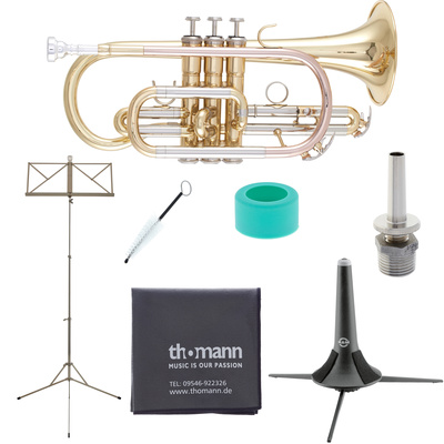 Thomann Cornet Beginning Set