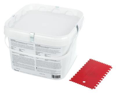 t.akustik Contact Glue Liquid 4 kg