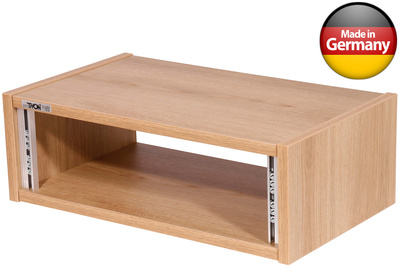 Thon Studio Desktop 3U oak